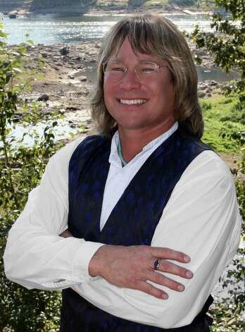 Two performances of ìTribute to John Denver,î  featuring Ted Vigil with special guest Steve Weisber, Denverís lead guitar player during all of his big touring years, will be presented at Bridgeportís Downtown Cabaret Theatre on Saturday, Oct. 27. Photo: Contributed Photo