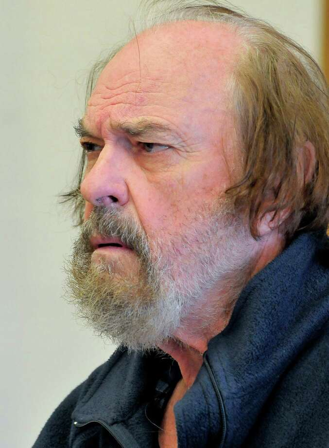 Actor Rip Torn was a cadet at Texas A&M. Photo: Jim Shannon, AP / Pool Republican-American