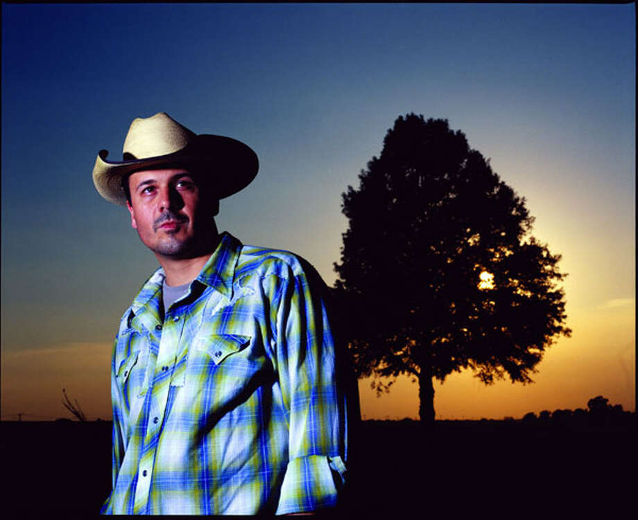 Roger Creager is one of the biggest stars in Texas country. Photo: John Dettling / handout email