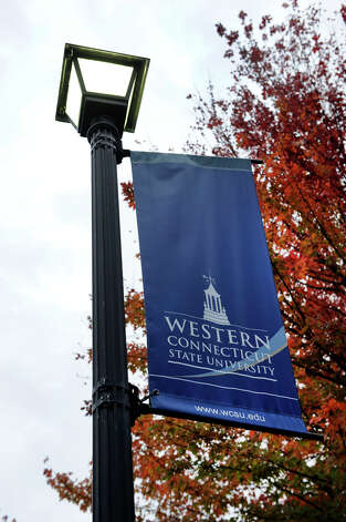 Western Connecticut State University wants to be known as Western instead of  WestConn. Photo: Carol Kaliff / The News-Times
