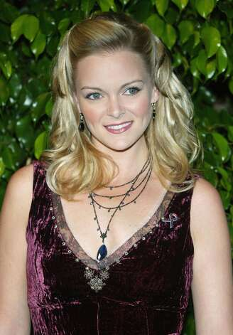 Martha Madison starred in the soap opera Days of Our Lives.