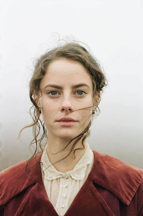 Kaya Scodelario starred in 2012's 'Wuthering Heights,' based off the classic novel by Emily Bronte. Photo: Oscilloscope Labratories