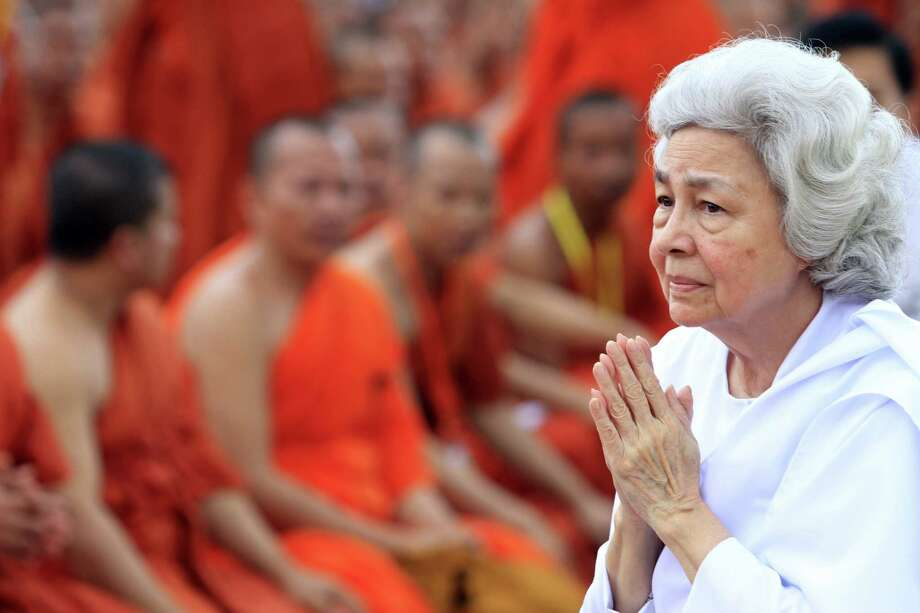 Answer 12:PhnomPenh, Cambodia Photo: Heng Sinith, Associated Press / AP