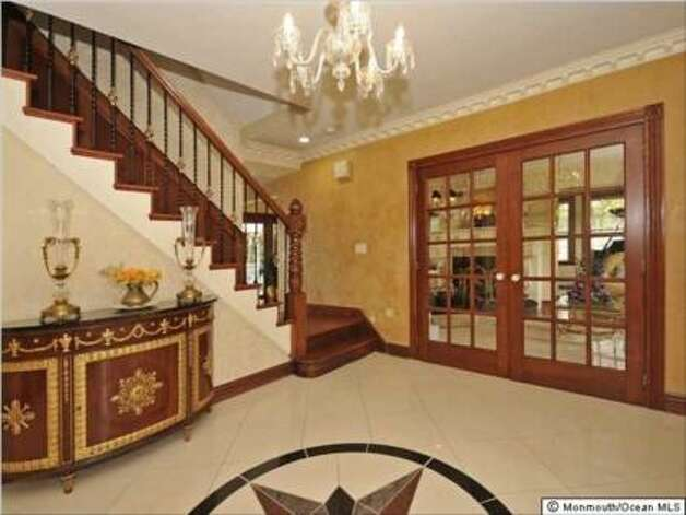 Amityville horror home up for sale for The amityville house for sale