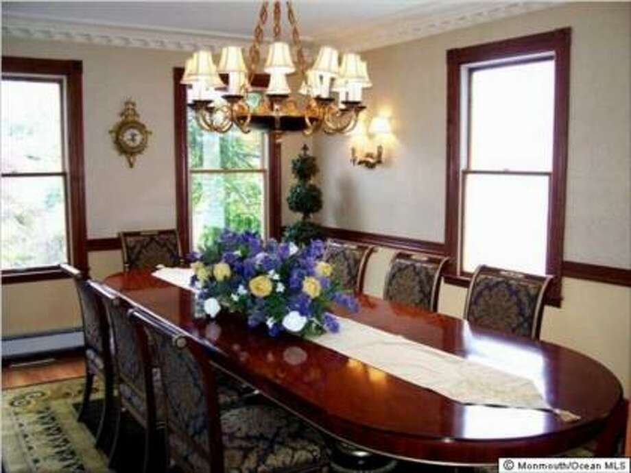 Dining room (Trulia.com)