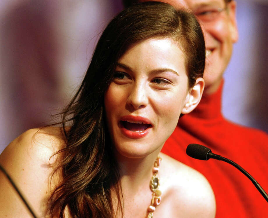 Actress Liv Tyler Photo: ROSS SETFORD, AP / FOTOPRESS