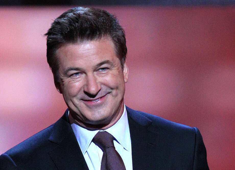 Actor Alec Baldwin Photo: Marcio Sanchez, Associated Press / AP2012