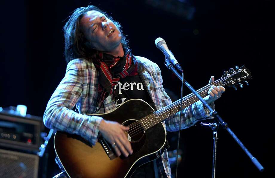 Singer Rufus Wainwright Photo: PAUL BERGEN, AFP/Getty Images / AFP