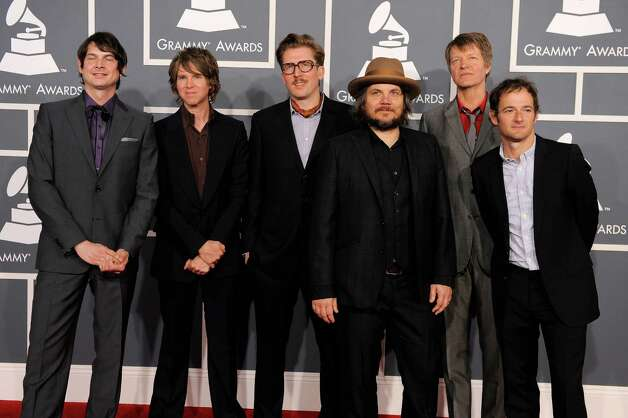 Wilco Photo: Chris Pizzello, Associated Press / AP