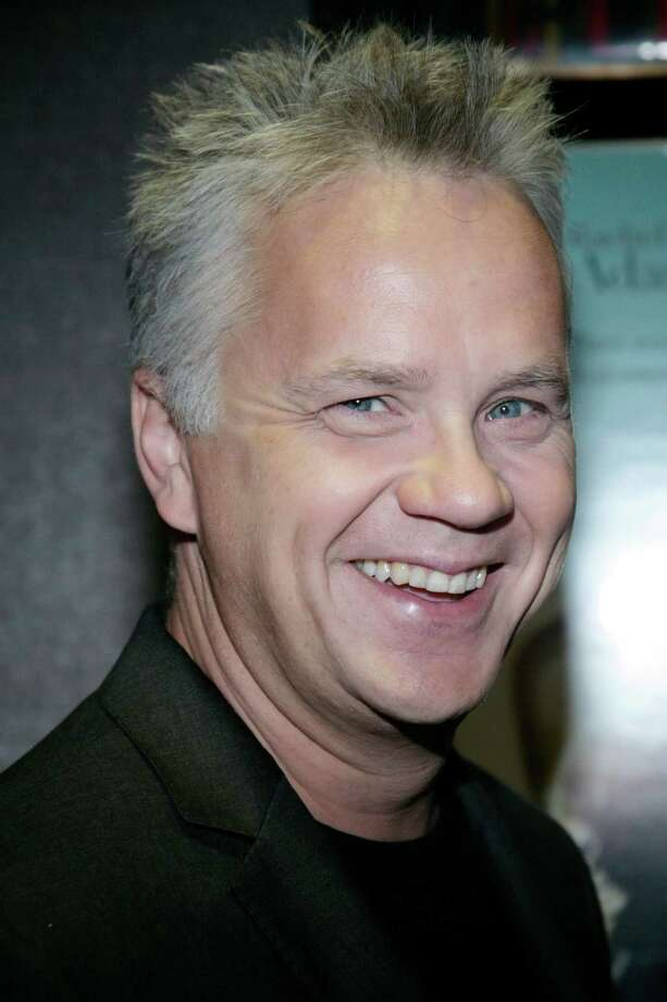 Actor Tim Robbins Photo: ANDY KROPA, AP / FR159037 AP