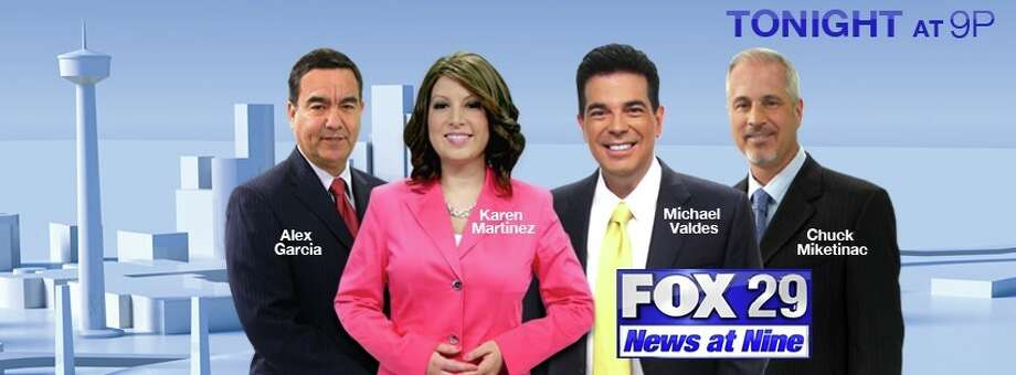 How do you like your news: Earlier or later? (KABB)