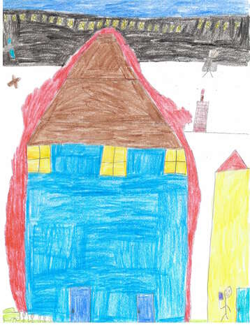 Erick Grimaldo, 9, Fletcher Elementary