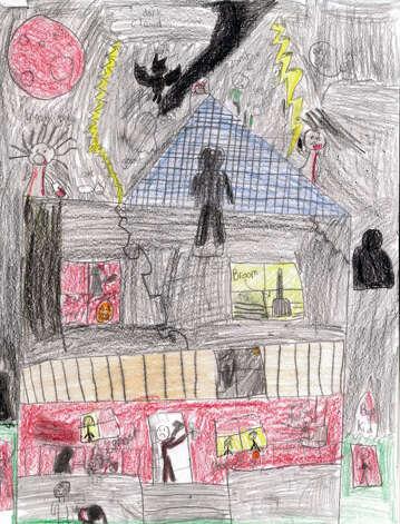 Christopher Guerrero, 9, Fletcher Elementary