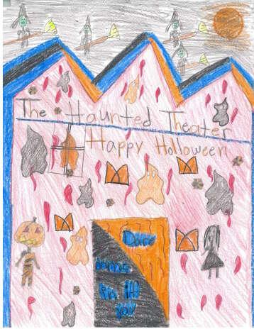 Steffany Gomez, 9, Fletcher Elementary