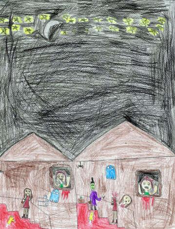 Duyen Cae, 10, Fletcher Elementary