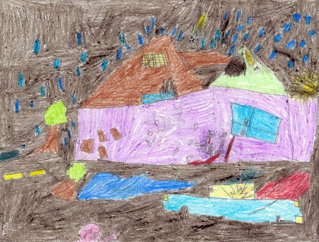 Adrian Almaguer, 9, Fletcher Elementary