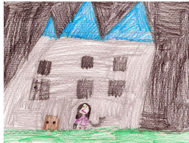 Kennedy Ellender, 8, St. Anne Catholic School