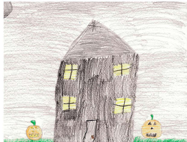 Lauren Rose, 8, St. Anne Catholic School