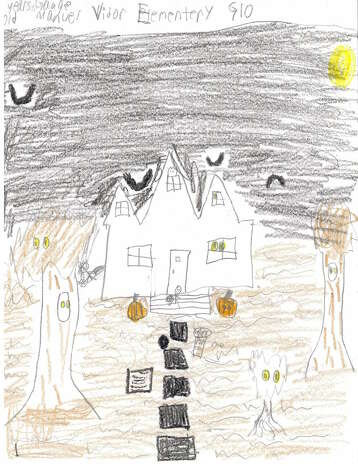 Gauge Manuer, 9, Vidor Elementary