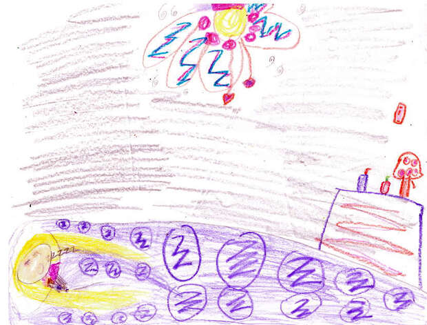 Abbie Ayers, 8, St. Anne Catholic School