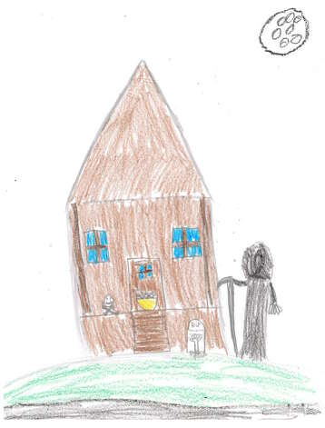 Andrew Rice, 9, St. Anne Catholic School