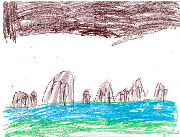 Mathew, 9, St. Anne Catholic School
