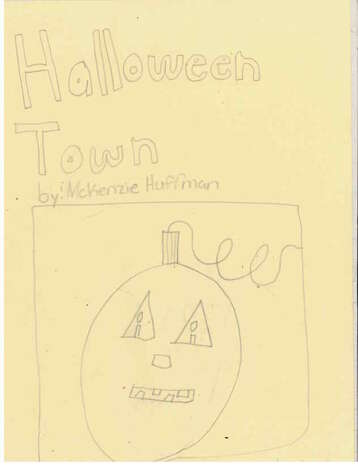 McKenzie Huffman, 10, St. Paul's Episcopal School