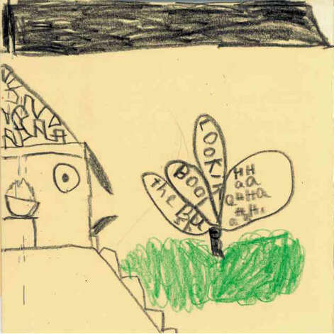 Conner Huges, 9, St. Paul's Episcopal School