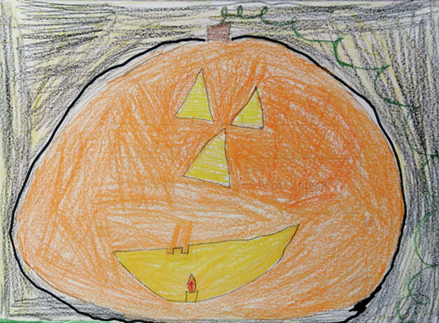 Jasmine Emmert, 8 years old, Regina-Howell Elementary School