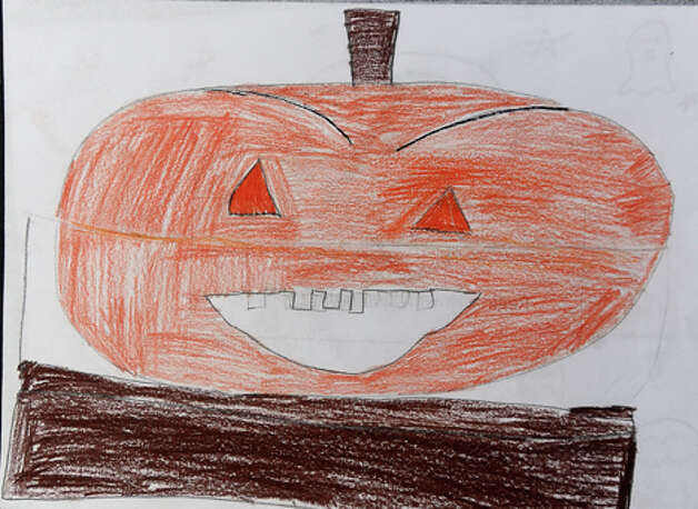 Olivia Hornsby, 8 1/2 years old, Regina-Howell Elementary School