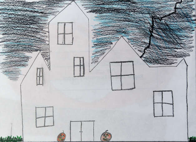 Owen Cansler, 9 years old, Regina-Howell Elementary School