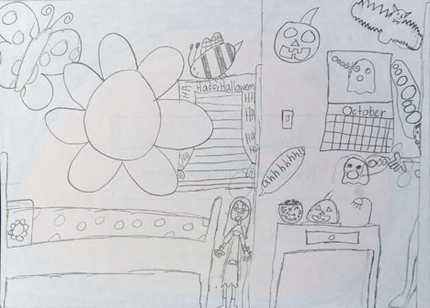 Haylie Nguyen, 8 years old, Regina-Howell Elementary School