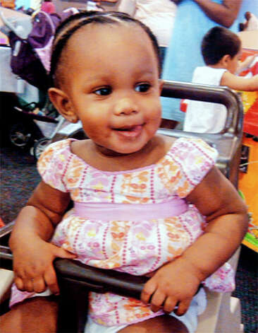 Kendyll Stradford was one of the four children who died as a result of the daycare fire. | Copy photo by Cody Duty / Houston Chronicle Photo: Cody Duty, . / Houston Chronicle