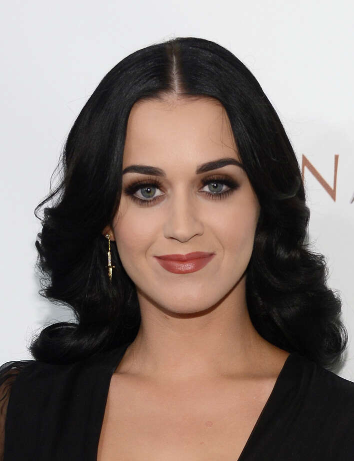 Katy Perry Photo: Dimitrios Kambouris / 2012 Getty Images