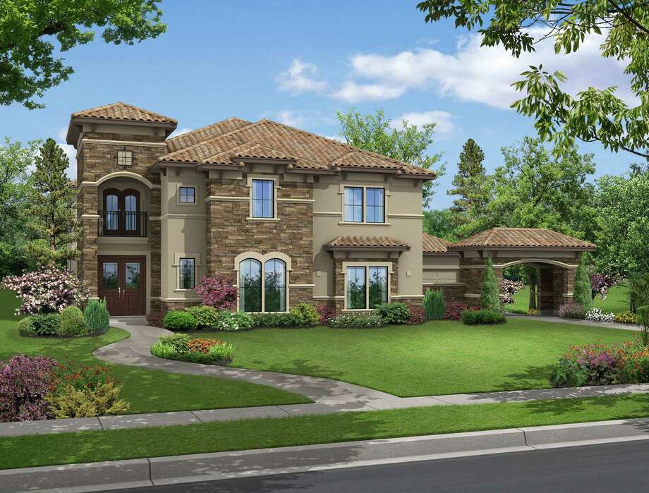 Fedrick, Harris Estate Homes is debuting its Royal Villa Series in Waterside at Riverstone, an enclave of 18 homesites, many of which border Lake Riverstone. Prices begin in the upper $600,000s for homes from 3,600 to more than 6,000 square feet.