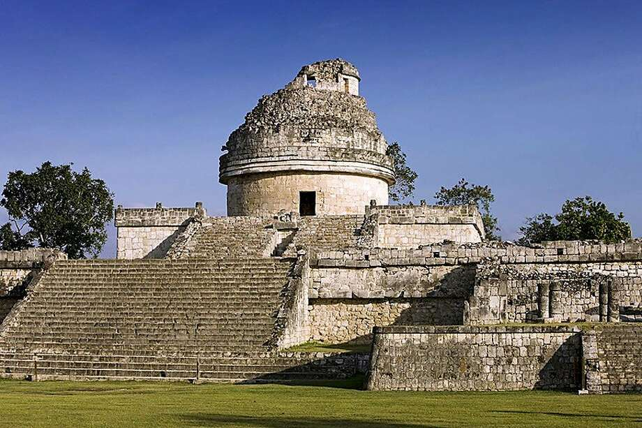 When visiting the Caribbean coast, a stop at Chichen Itza is a must. Photo: Mexico Tourism Board