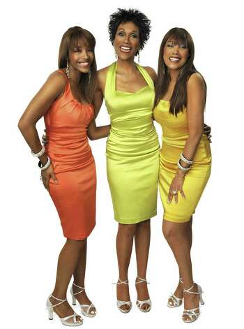 The Pointer Sisters Photo: Courtesy