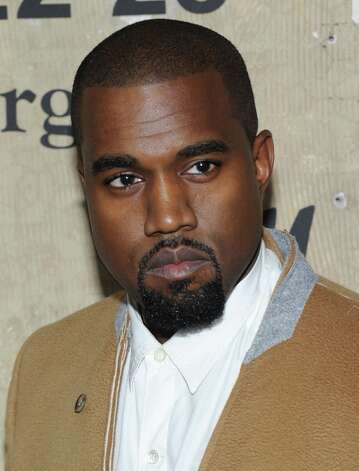 Kanye West is among the more than two dozen celebrities and public officials targetted by an as-yet unidentified group of hackers. Photo: Jamie McCarthy, Getty Images For H&M / 2012 Getty Images