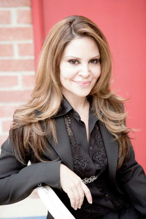 Nely Galán Photo: Xx