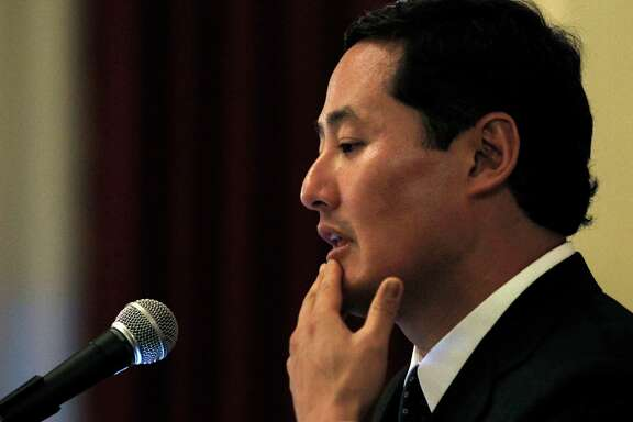 John Yoo, a UC Berkeley law professor and former Bush administration lawyer, wrote a memo in 2002 declaring that the president could legally authorize torture in wartime.
