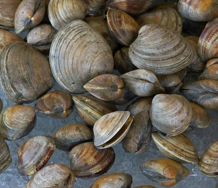 "FALSE: Whether or not shellfish is toxic has nothing to do with time of year. According to the Washington state Department of Health, this myth was once an 18th century law in New Jersey, when shellfish without refrigeration spoiled in the summer (months with no ""r""). Photo: ."