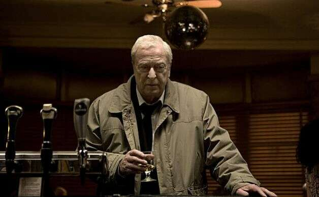 """Harry Brown"" -- No, really?  That's a good movie.  (suggested by arobson)"