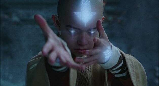 """The Last Airbender"":  M. Night Shyamalan's worst film, and that's saying something."
