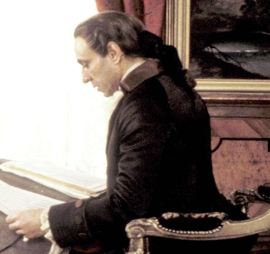 """""""Amadeus.""""  The best film of 1984. Photo: HANDOUT, SFC / HANDOUT"""