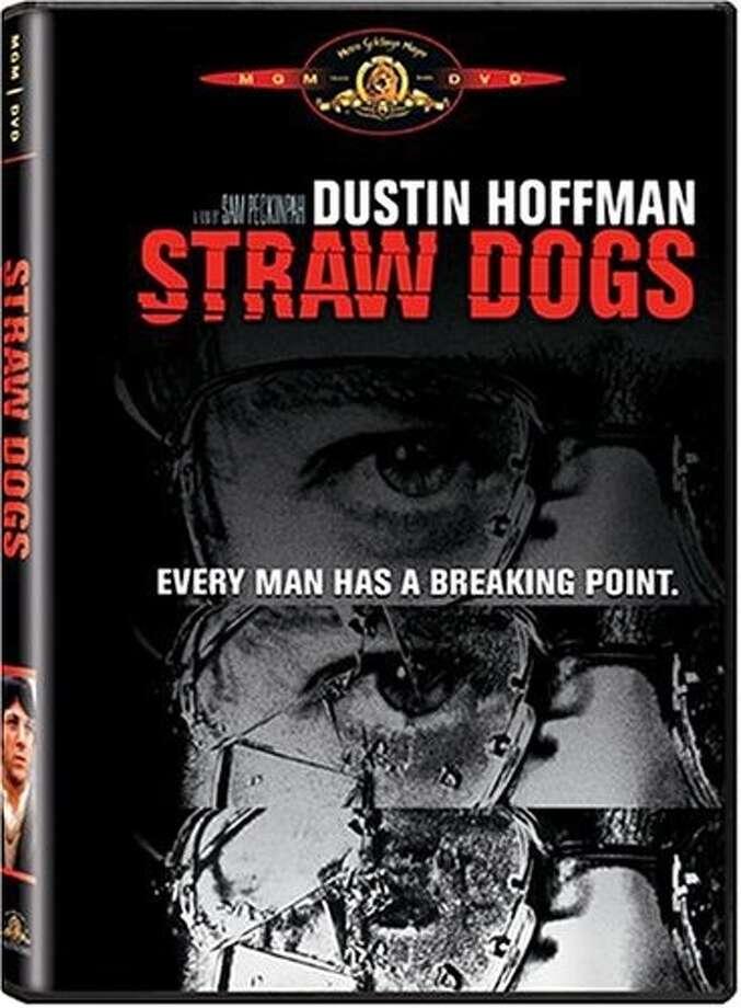 """Straw Dogs"" (troygar) (Handout)"