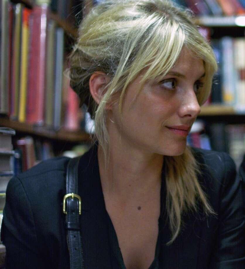 Melanie Laurent (above) in Je Vais Bien (Don't Worry, I'm Fine.) (jtyler) Photo: AP / Focus Features
