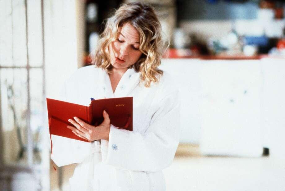 """Bridget Jones.""  One of the best romantic comedies since 2000. Photo: HANDOUT, SFC"