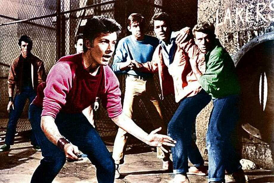 WEST SIDE STORY (donovansf68)