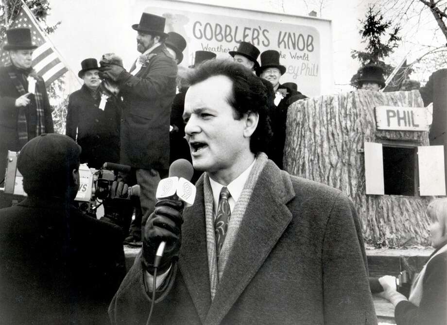 """Groundhog Day"" -- no one suggested this, and I'm not sure it's a must see.  But it has become such a cultural reference that maybe it qualifies. Photo: S, SFC"