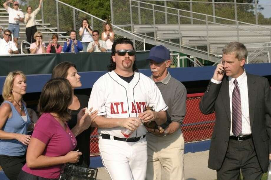 """Kenny Powers from """"Eastbound and Down."""" HBO"""